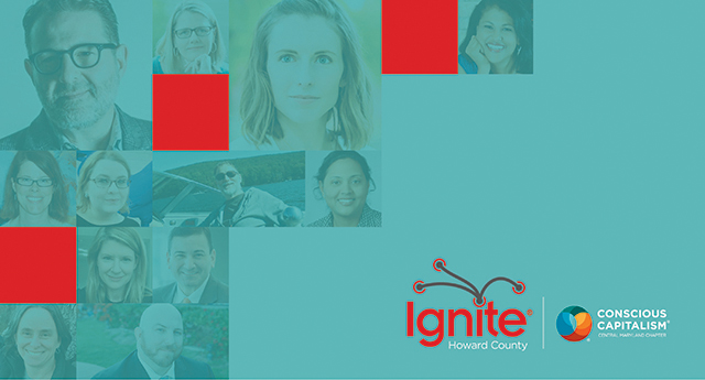 Ignite Howard County #4